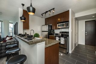 """Photo 5: 2503 58 KEEFER Place in Vancouver: Downtown VW Condo for sale in """"FIRENZE"""" (Vancouver West)  : MLS®# R2347981"""