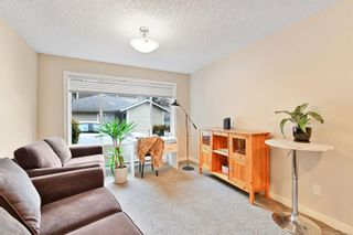 Photo 3: 6 4165 Rockhome Gdns in : SE High Quadra Row/Townhouse for sale (Saanich East)  : MLS®# 872350