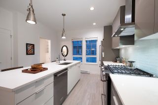 """Photo 18: 2127 SPRING Street in Port Moody: Port Moody Centre Townhouse for sale in """"EDGESTONE"""" : MLS®# R2614994"""