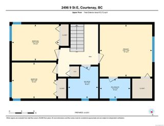 Photo 41: 2496 E 9th St in : CV Courtenay East House for sale (Comox Valley)  : MLS®# 883278