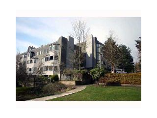 """Photo 1: 406 9890 MANCHESTER Drive in Burnaby: Cariboo Condo for sale in """"BROOKSIDE COURT"""" (Burnaby North)  : MLS®# V829892"""