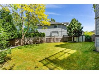 """Photo 33: 6655 187A Street in Surrey: Cloverdale BC House for sale in """"HILLCREST ESTATES"""" (Cloverdale)  : MLS®# R2578788"""