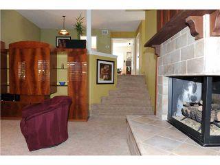 Photo 4: LA JOLLA Townhouse for sale : 3 bedrooms : 3283 Caminito Eastbluff #193