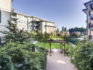 "Photo 34: 305 607 COTTONWOOD Avenue in Coquitlam: Coquitlam West Condo for sale in ""Stanton House"" : MLS®# R2534606"