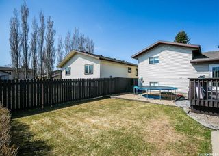 Photo 34: 506 Hall Crescent in Saskatoon: Westview Heights Residential for sale : MLS®# SK737137