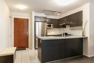 """Photo 16: 113 9299 TOMICKI Avenue in Richmond: West Cambie Condo for sale in """"MERIDIAN GATE"""" : MLS®# R2620047"""