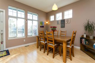 """Photo 4: 52 18828 69 Avenue in Surrey: Clayton Townhouse for sale in """"Starpoint"""" (Cloverdale)  : MLS®# R2340576"""