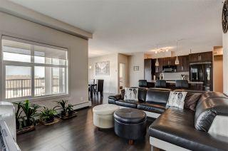 Photo 9: 419 5510 SCHONSEE Drive in Edmonton: Zone 28 Condo for sale : MLS®# E4248490