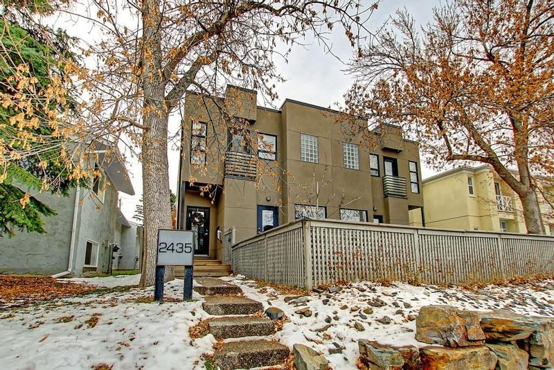 FEATURED LISTING: 1 - 2435 29 Street Southwest Calgary