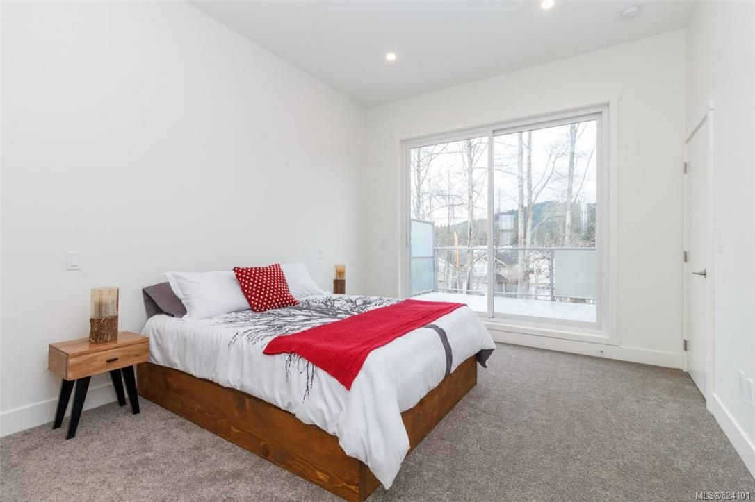 Photo 12: Photos: 104 3328 Radiant Way in : La Happy Valley Row/Townhouse for sale (Langford)  : MLS®# 824101