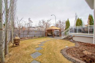 Photo 33: 649 Dalhousie Crescent in Edmonton: Zone 20 House for sale : MLS®# E4241363