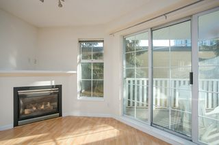 "Photo 1: 214 147 E 1ST Street in North Vancouver: Lower Lonsdale Condo for sale in ""CORONADO"" : MLS®# R2131365"