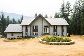 Main Photo: 2252 Barriere Lakes Road in Barriere: BA House for sale (NE)  : MLS®# 163292