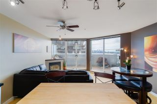 Photo 10: 505 122 E 3RD Street in North Vancouver: Lower Lonsdale Condo for sale : MLS®# R2593280