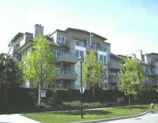 "Main Photo: 411 5800 ANDREWS RD in Richmond: Steveston South Condo for sale in ""THE VILLAS"" : MLS®# V539070"