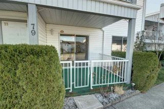 """Photo 3: 79 32691 GARIBALDI Drive in Abbotsford: Abbotsford West Townhouse for sale in """"CARRIAGE LANE"""" : MLS®# R2323638"""