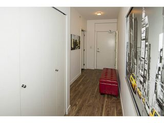 Photo 13: # 101 2511 QUEBEC ST in Vancouver: Mount Pleasant VE Condo for sale (Vancouver East)  : MLS®# V1098293