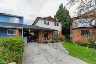 Main Photo: 4 12123 222 Street in Maple Ridge: West Central House for sale : MLS®# R2628762