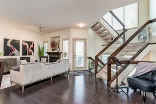 Photo 19: 5 1901 126 Street in Edmonton: Zone 55 House Half Duplex for sale : MLS®# E4254863