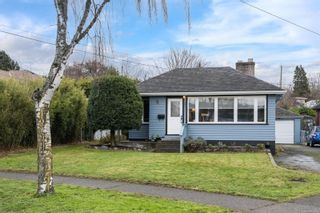 Photo 1: 831 Villance St in : Vi Mayfair House for sale (Victoria)  : MLS®# 868900