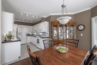 Photo 7: 32 35537 EAGLE MOUNTAIN Avenue: Townhouse for sale in Abbotsford: MLS®# R2592837