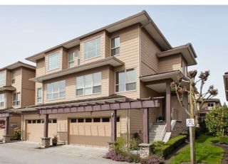 "Photo 27: 5 16655 64 Avenue in Surrey: Cloverdale BC Townhouse for sale in ""RIDGEWOOD ESTATES"" (Cloverdale)  : MLS®# R2258285"