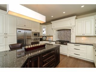 """Photo 5: 16297 27A Avenue in Surrey: Grandview Surrey House for sale in """"Morgan Heights"""" (South Surrey White Rock)  : MLS®# F1323182"""