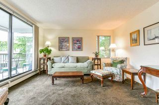 """Photo 16: 201 1740 SOUTHMERE Crescent in Surrey: Sunnyside Park Surrey Condo for sale in """"Capstan Way: Spinnaker II"""" (South Surrey White Rock)  : MLS®# R2526550"""