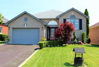Photo 1: 277 Rockingham Court in Cobourg: House for sale : MLS®# X5308335