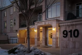 Photo 4: 310 910 70 Avenue SW in Calgary: Kelvin Grove Apartment for sale : MLS®# A1061189