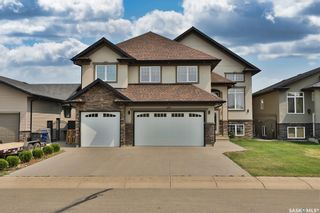 Photo 3: 710 Crystal Springs Drive in Warman: Residential for sale : MLS®# SK863959