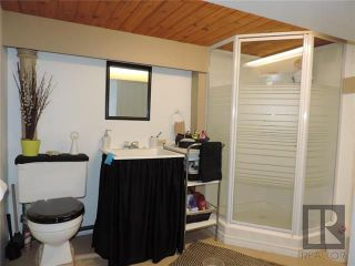 Photo 18: 549 Rathgar Avenue in Winnipeg: Fort Rouge Residential for sale (1Aw)  : MLS®# 1824156