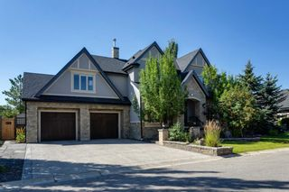 Photo 44: 111 Wentworth Lane SW in Calgary: West Springs Detached for sale : MLS®# A1138412
