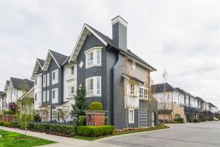 """Photo 16: 4 8438 207A Street in Langley: Willoughby Heights Townhouse for sale in """"York by Mosaic"""" : MLS®# R2360003"""