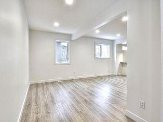 Photo 6: 1 12345 90 Street in Edmonton: Zone 05 House Half Duplex for sale : MLS®# E4221798