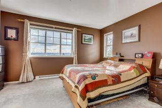 """Photo 14: 10 123 SEVENTH Street in New Westminster: Uptown NW Townhouse for sale in """"ROYAL CITY TERRACE"""" : MLS®# R2223388"""