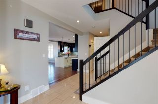 Photo 15: 2068 88 Street in Edmonton: Zone 53 House for sale : MLS®# E4240840