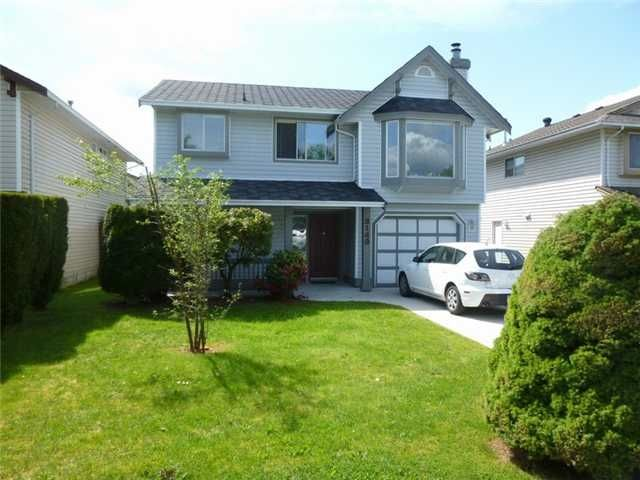 Main Photo: 3143 Rae Street in Port Coquitlam: Riverwood House for sale