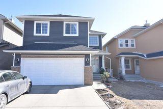 Photo 1: 8453 Saddleridge Drive NE in Calgary: Saddle Ridge Detached for sale : MLS®# A1088231