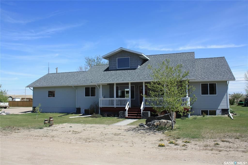 Main Photo: 101 Halpenny Street in Viscount: Residential for sale : MLS®# SK857194