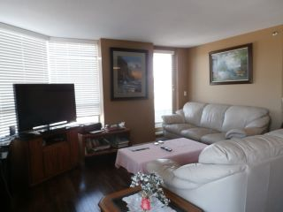 """Photo 7: 603 738 FARROW Street in Coquitlam: Coquitlam West Condo for sale in """"THE VICTORIA"""" : MLS®# R2050262"""