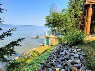 Photo 38: 189 Grandview Beach: Rural Wetaskiwin County House for sale : MLS®# E4256376