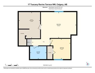 Photo 46: 17 Tuscany Ravine Terrace NW in Calgary: Tuscany Detached for sale : MLS®# A1140135
