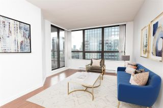 "Photo 3: 2008 938 SMITHE Street in Vancouver: Downtown VW Condo for sale in ""Electric Avenue"" (Vancouver West)  : MLS®# R2526507"