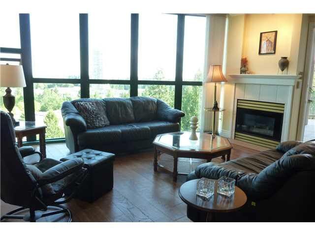 Main Photo: 1103 1190 PIPELINE ROAD in : North Coquitlam Condo for sale : MLS®# V1137463