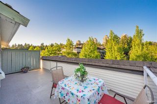 Photo 24: 17 7488 SOUTHWYNDE Avenue in Burnaby: South Slope Townhouse for sale (Burnaby South)  : MLS®# R2590901
