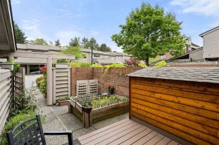 """Photo 9: 2199 MCMULLEN Avenue in Vancouver: Quilchena Townhouse for sale in """"ARBUTUS VILLAGE"""" (Vancouver West)  : MLS®# R2586427"""