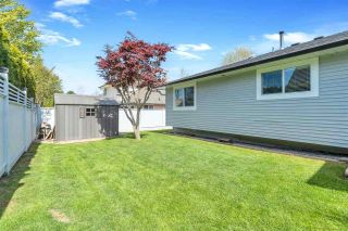 Photo 31: 22104 46 Avenue in Langley: Murrayville House for sale : MLS®# R2579530