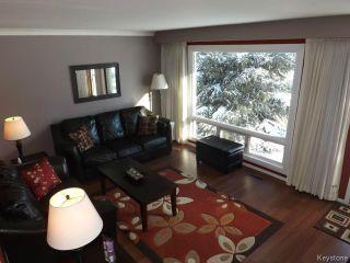 Photo 3: 72 Woodlands Crescent in WINNIPEG: Westwood / Crestview Residential for sale (West Winnipeg)  : MLS®# 1400162