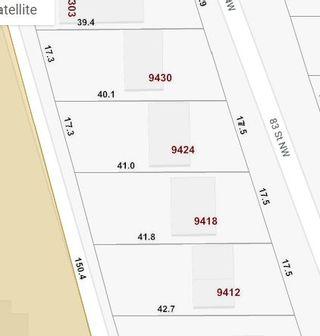 Photo 3: 9412-9430 83 Street in Edmonton: Zone 18 Land Commercial for sale : MLS®# E4128153
